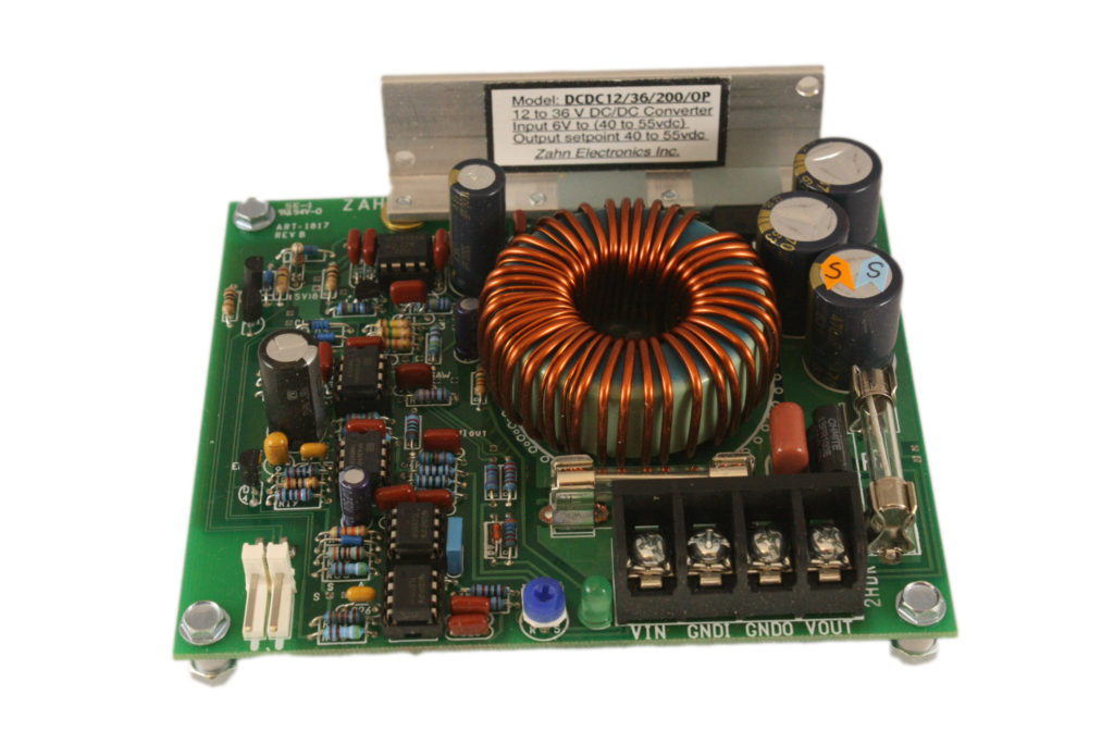 Voltage Doubler Cum Inverter Circuit Electronic Circuits And
